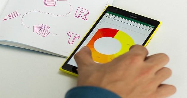 Crea y modifica documentos con estas apps