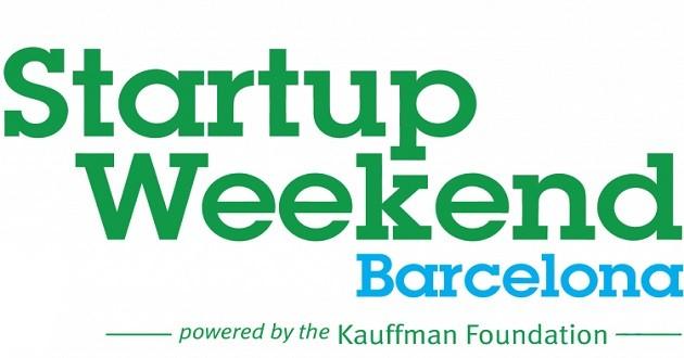 Todo a punto para la próxima edición de Startup Weekend Barcelona