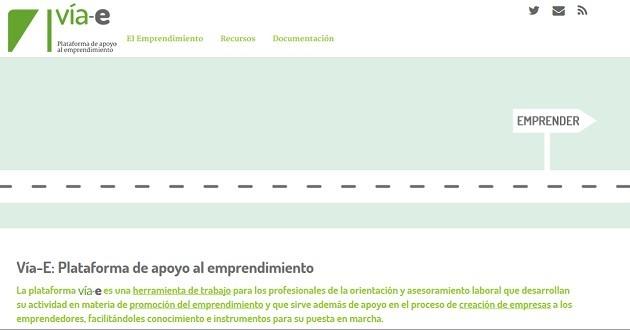 CEPYME crea la plataforma de emprendimiento Via E