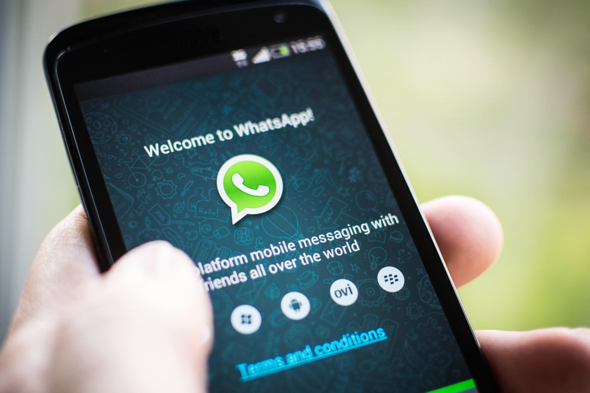 El inicio de la revolución WhatsApp