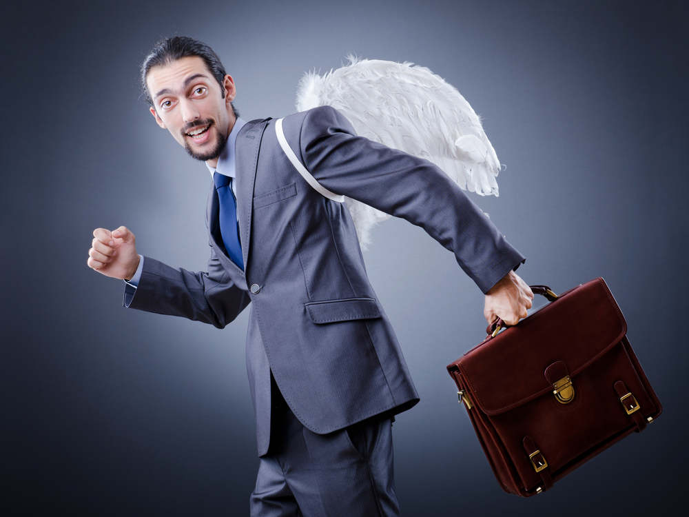 business_angel