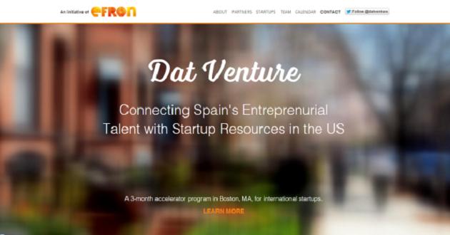 15 startups españolas podrán desarrollar su negocio en Boston