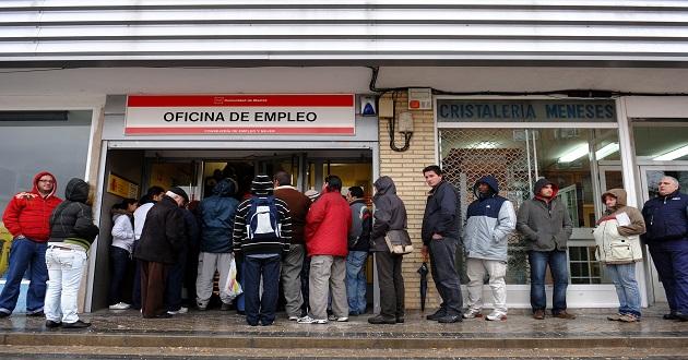 En 2019 más de 212 millones de personas no tendrán empleo