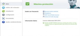 ESET NOD32 y Smart Security se renuevan