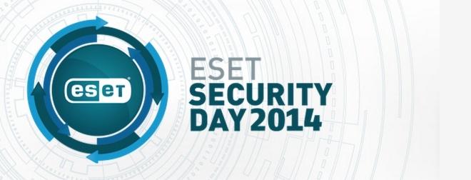 Se celebra en Madrid el primer ESET Security Day
