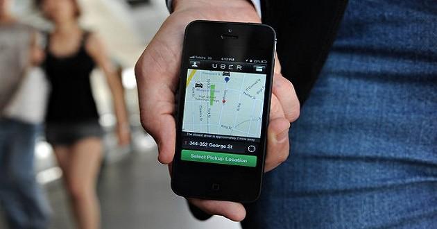 Uber anuncia el cese de su servicio en España