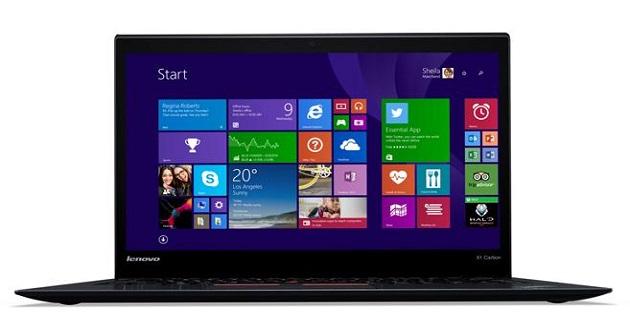 Lenovo anuncia nuevas versiones del ThinkPad Yoga