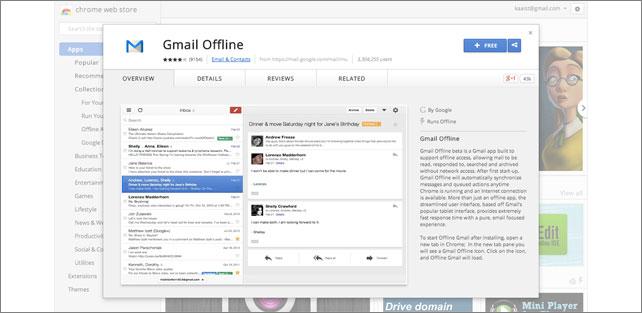 ¿Usas Gmail? Estos Plugins te van a servir...