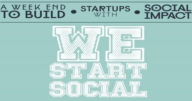 Crea una startup de impacto social en 48 horas