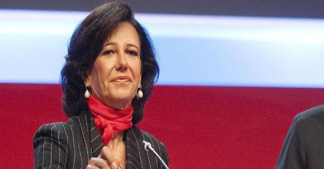 Banco Santander ofrecerá almacenamiento en la nube