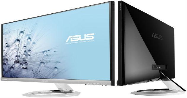 Asus presenta una nueva división destinada al sector empresarial