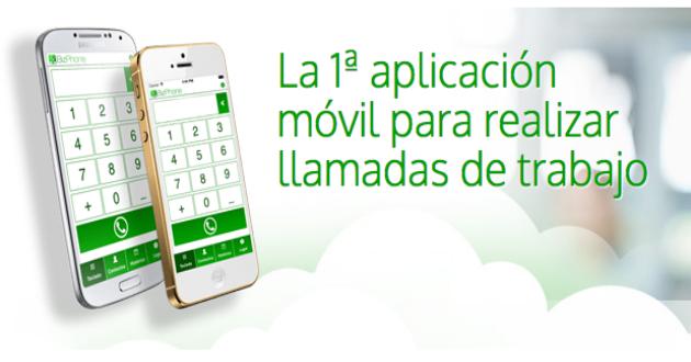 Una nueva app multidispositivo de Masvoz mejorará las comunicaciones empresariales