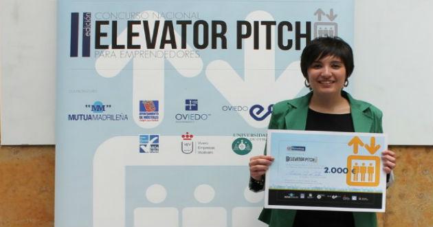 Arranca la tercera edición del Concurso Nacional de Elevator Pitch para  emprendedores