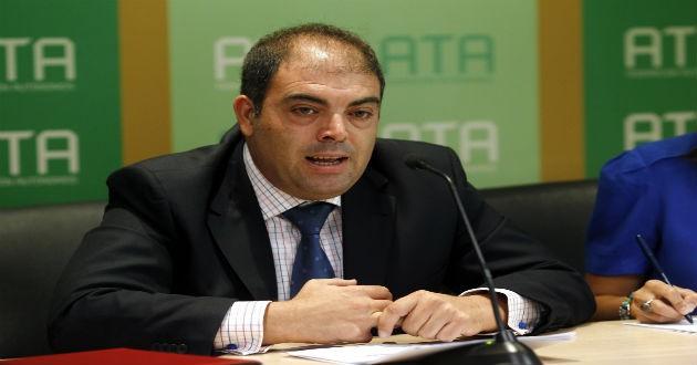Lorenzo Amor optará a la reelección de ATA