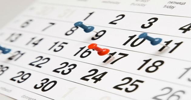 Obligaciones fiscales marzo 2015