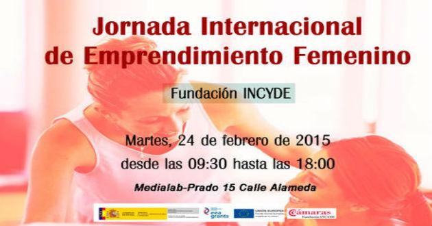 Madrid acoge una nueva Jornada de Emprendimiento Femenino