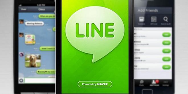 Line@, conecta a usuarios y empresas