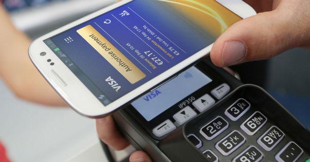 2015, ¿El año de los pagos móviles?