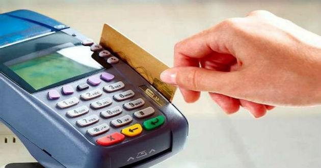 Pagar con tarjeta beneficiaría a las pymes