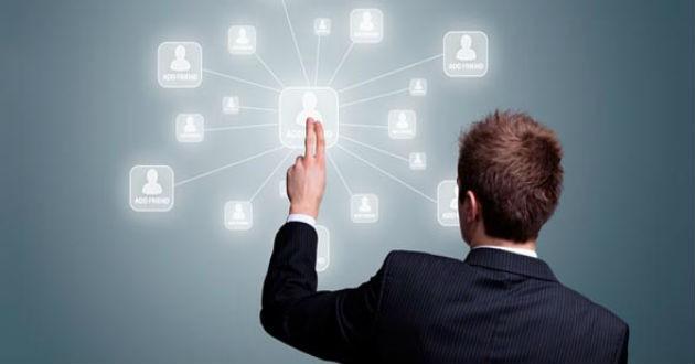 Executive Finder, red social para ejecutivos y emprendedores