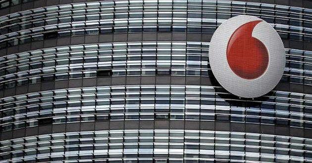 Vodafone cobrará por el exceso de datos en Internet móvil