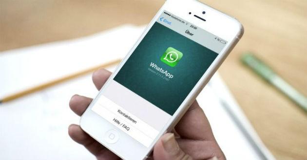 Las llamadas de voz de WhatsApp funcionan bien con redes 2G y 3G