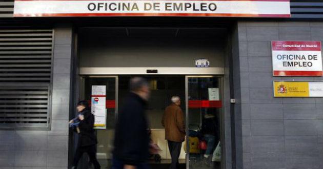 España no ha logrado recuperar los niveles de empleo previos a la crisis