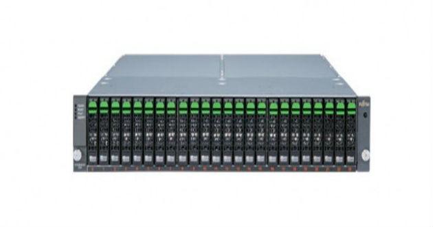 Fujitsu presenta sus nuevas soluciones de almacenamiento para pymes