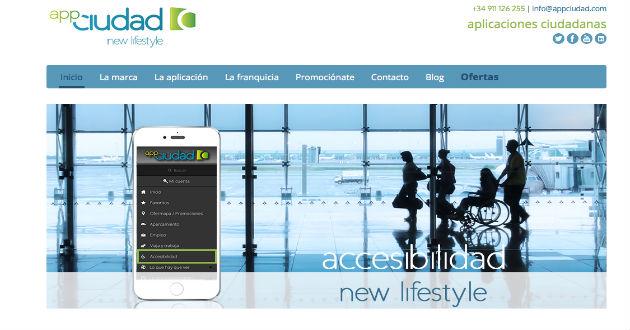Alquiler de franquicias, una nueva idea de App Ciudad