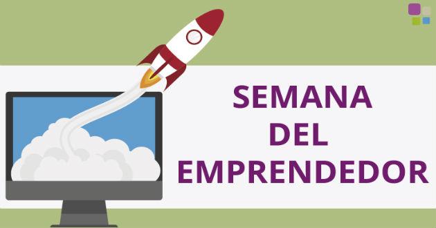 Arranca la semana del emprendedor en IEBS