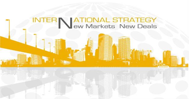 Más de 100 directivos se dan cita en International Strategy