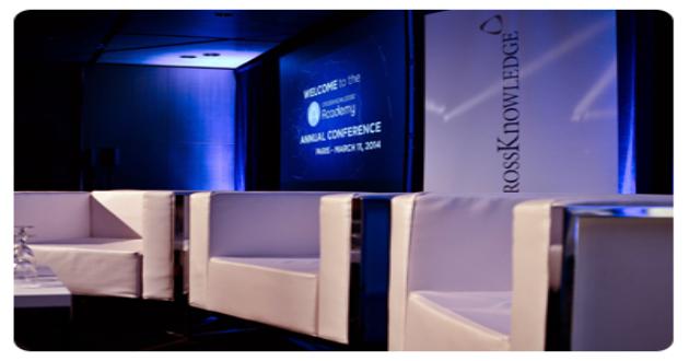 CrossKnowledge Talent 2015 reunirá a especialistas en elearning