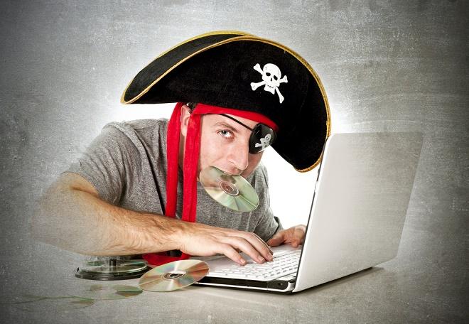 software_pirata