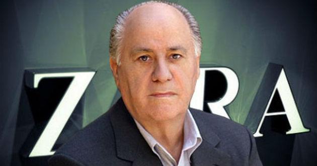 Amancio Ortega, el jefe preferido por los españoles