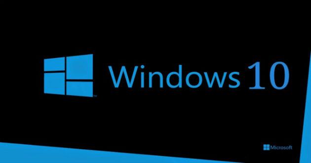 Windows 10 vería la luz a finales de julio