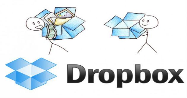 Sácale el máximo partido a Dropbox con estos trucos