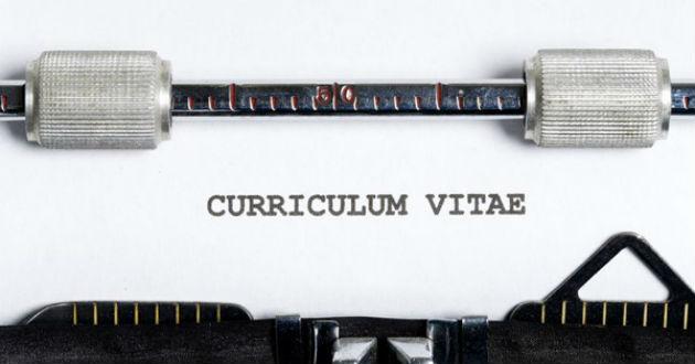 10 cosas que no hay que hacer a la hora de redactar un currículum