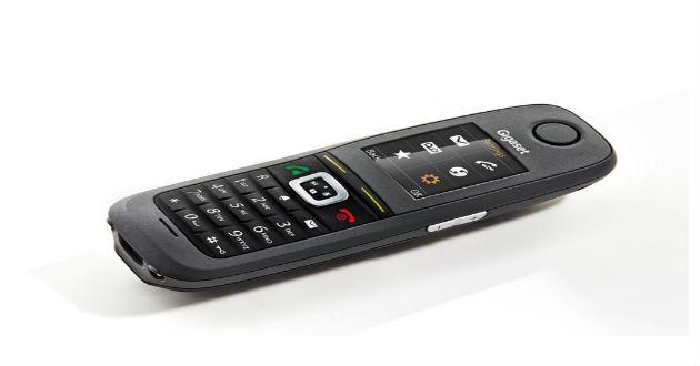 Gigaset lanza un teléfono para las pymes