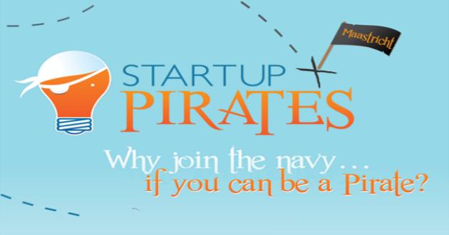 Startup Pirates llegará en breve a Madrid