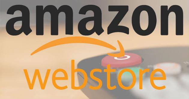 Amazon Webstore echará el cierre en julio de 2016