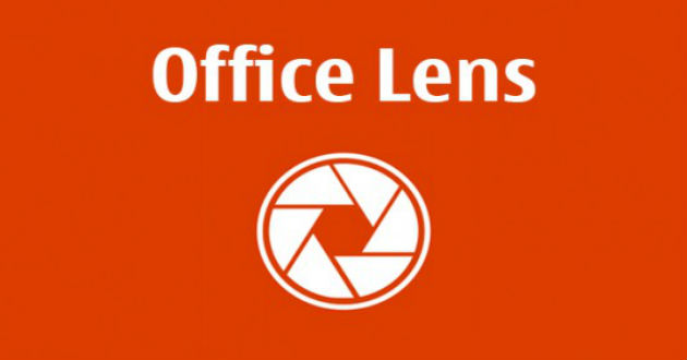 Office Lens llega a los móviles