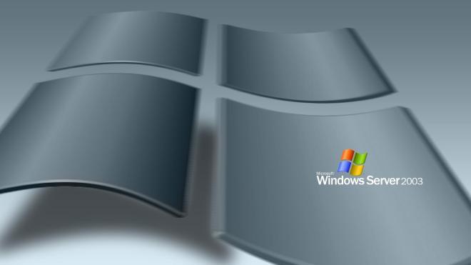 windows-server-2003