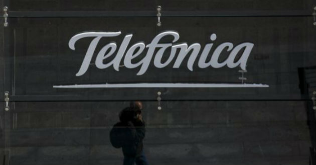 Telefónica lanza una oferta de Movistar Fusión Pro para pymes