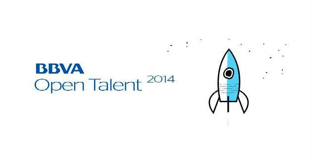 Se convoca una nueva edición de BBVA Open Talent