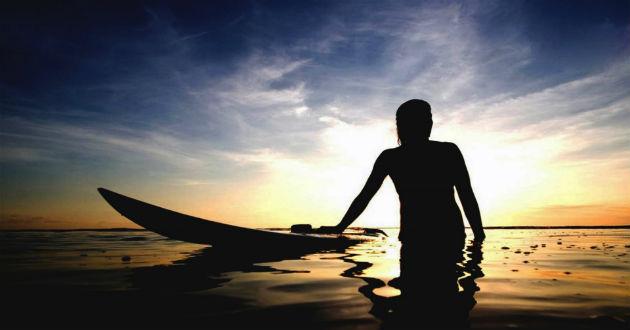 Llega el primer programa para aprender a emprender a través del surf