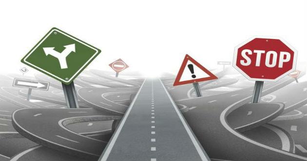 Cinco errores convertidos en aciertos para emprendedores