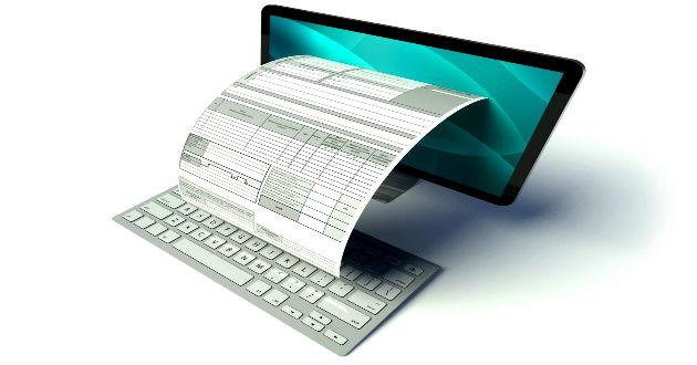 Continúa la falta de implicación pública con la factura electrónica