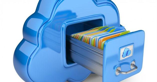 22 servicios para compartir archivos de manera fácil