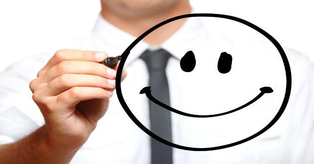 15 Trucos para ser feliz con lo que haces