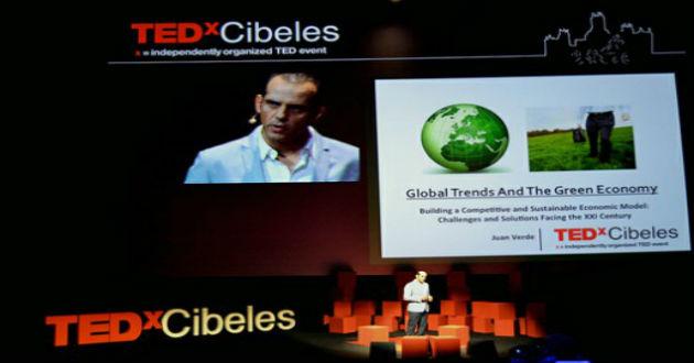 La IV edición de TEDxCibeles llega a Madrid